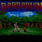Barbarian - Amiga 500 - 3