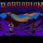 Barbarian - Amiga 500 - 4
