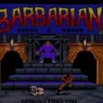 Barbarian - Amiga 500 - 5