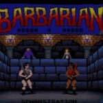 Barbarian - Amiga 500 - 7