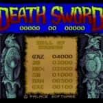 Barbarian - Atari Mega 1 - 1