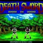 Barbarian - Atari Mega 1 - 2