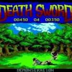 Barbarian - Atari Mega 1 - 3