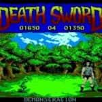Barbarian - Atari Mega 1 - 4