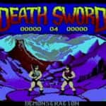 Barbarian - Atari Mega 1 - 5