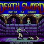 Barbarian - Atari Mega 1 - 6