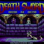 Barbarian - Atari Mega 1 - 7