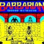Barbarian - Didaktik Gama 128KB - 7