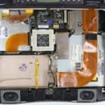 Bez procesoru - Compaq Presario 1630