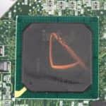 Chipset - Compaq Armada M700