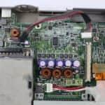 Deska s napajením - Toshiba Satellite Pro 440CDT