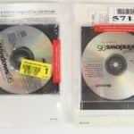 Dva druhy zezadu - Windows 95 - OEM