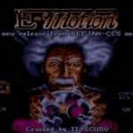 E-motion - Amiga 500 - 2