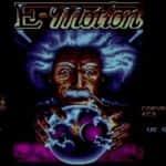 E-motion - Atari Mega 1 - 01