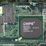 Grafický čip - Toshiba Satellite Pro 440CDT
