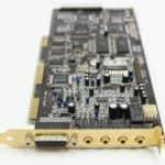 Konektory - Terratec Maestro 32-96