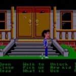 Maniac Mansion - Amiga 500 - 4