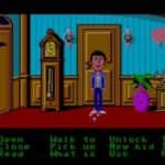 Maniac Mansion - Amiga 500 - 5