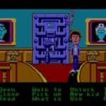 Maniac Mansion - Amiga 500 - 6