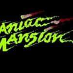 Maniac Mansion - Atari Mega 1 - 7