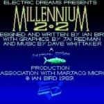 Millenium 2.2 - Atari Mega 1 - 1