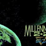 Millenium 2.2 - Atari Mega 1 - 2