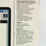 Minimální konfigurace - Windows 95 - Disketová verze