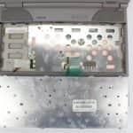 Odklopená klávesnice - Toshiba Satellite Pro 480CDT