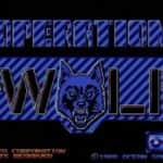 Operation Wolf - Amiga 500 - 2