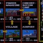 Operation Wolf - Amiga 500 - 3
