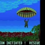 Operation Wolf - Atari Mega 1 - 2