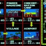 Operation Wolf - Atari Mega 1 - 3