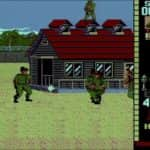 Operation Wolf - Atari Mega 1 - 4