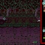 Operation Wolf - Atari Mega 1 - 6