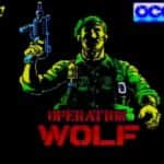 Operation Wolf - Didaktik Gama 128KB - 1