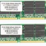 Paměť RAM SO-DIMM z - Compaq Armada M700