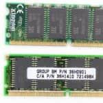 Paměť RAM SO-DIMM z - Compaq Presario 1630