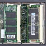 Paměť RAM ve slotech SO-DIMM - Compaq Presario 1630
