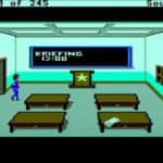 Police Quest – In Pursuit of the Death Angel - Atari Mega 1 - 05