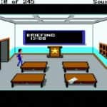 Police Quest – In Pursuit of the Death Angel - Spacestation PC - 07