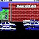 Police Quest – In Pursuit of the Death Angel - Spacestation PC - 09