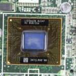 Procesor z - Compaq Armada M700