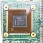 Procesor z - Toshiba Satellite Pro 440CDT