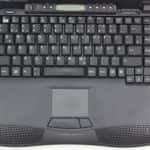 Rozložení klávesnice - Compaq Presario 1630