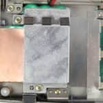 Schovaná Baterie BIOSu - Toshiba Satellite Pro 480CDT
