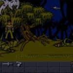 The Gold of The Aztecs - Amiga 500 - 4