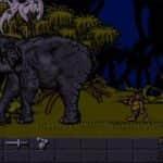 The Gold of The Aztecs - Amiga 500 - 5