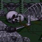 The Gold of The Aztecs - Amiga 500 - 6