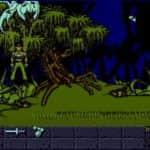 The Gold of The Aztecs - Atari Mega 1 - 4