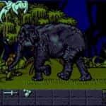 The Gold of The Aztecs - Atari Mega 1 - 5